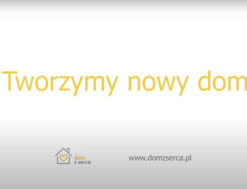 #DomZSerca – zostało już tylko kilka kroków do wykończenia domu w Wierzbicy pod klucz
